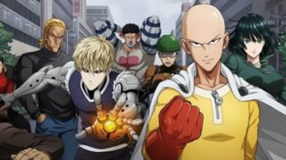 Spoilers For One Punch Man Season 3, Raw Scan, Release Date, Plot, Cast, and much more.
