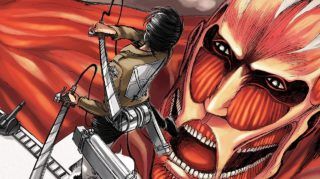 SPOILER FOR ATTACK ON TITAN CHAPTER 134  , RELEASE DATE , Recap, and Much More.