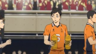 Release and Spoilers for Haikyuu Season 4 Episode 20, Raw and much more.