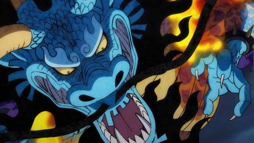 UpDate Spoiler For One Piece Chapter 997,Raw Scan, Leaks ...