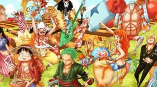 [LEAKS]   Spoilers For One Piece Chapter 995 , Release Date, Raw Scan, Leaks And More Info
