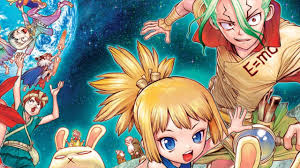 Release Date For Dr. Stone Chapter 173, Spoilers, Raw Scan, Leaks, and much more.