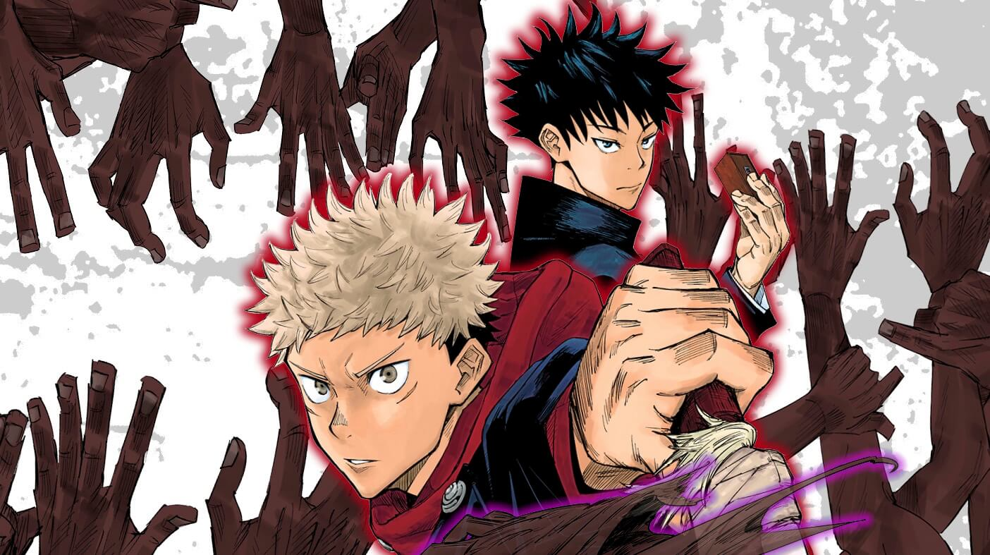 Spoilers And Release Date For Jujutsu Kaisen Chapter 132 Leaks Raw And Much More The Eagle Eye