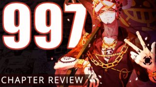 Release Date & Spoilers For One Piece Chapter 997, Leaks, Raw, and other more updates.
