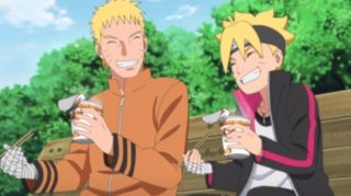 Details Review about the Boruto: Naruto the next generations and much more.