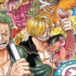 [ UPDATE] Spoiler And Raw Scan For One Piece Chapter 1001,Release Date And More Info